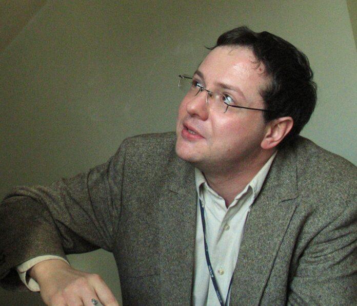 Александр Иличевский