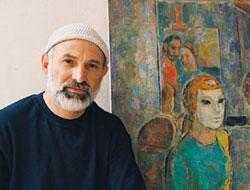 Борис Карафелов
