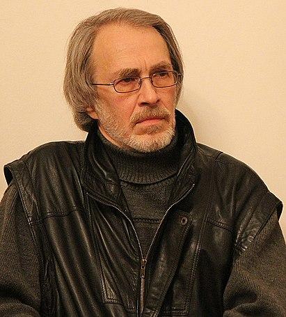 Игорь Царев